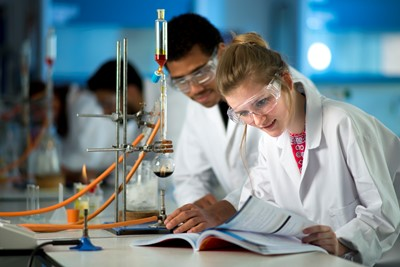 Applied Science (Extended Diploma)