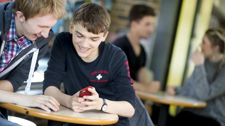 Student Union | College Life | The Henley College